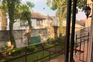 Departamento en venta en Santa Fe con terraza y jardín