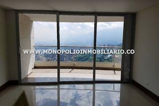 Apartamento en venta Sector Las Lomitas, Sabaneta- 3 alcobas