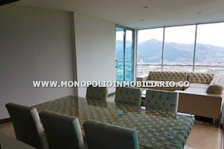 Apartamento En Venta - Sector Las Lomitas, Sabaneta Cod: 14795