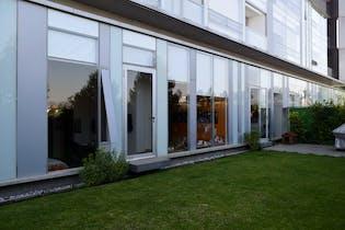 Departamento en Ventas,  Lomas de Vista Hermosa, Cuajimalpa con jardín
