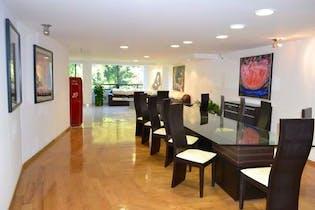 Departamento en venta en Bosques de las Lomas, 410 m² con alberca