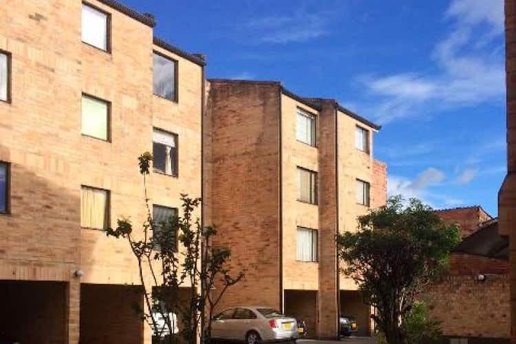Portada Apartamento En Venta En Bogota Simón Bolívar con 2 alcobas.