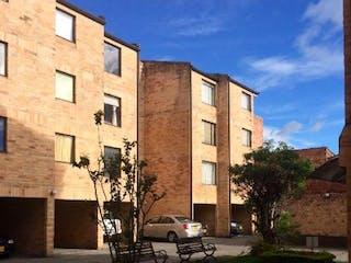 Conjunto Multifamiliar Simon Bolivar, apartamento en venta en Los Ándes, Bogotá