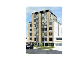 Kaitoke 22, Apartamentos en venta en Corferias de 1-2 hab.