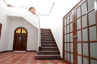 Casa en venta en Polanco, 267m²
