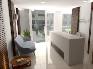 Kaitoke 22, proyecto de vivienda nueva en Corferias, Bogotá