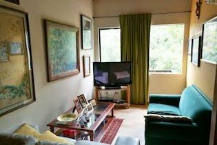 Casa en El Campestre, el Poblado, 5 habitaciones- 296m2.