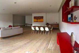 Departamento en venta en Bosque de las Lomas, Miguel Hidalgo 305 m²