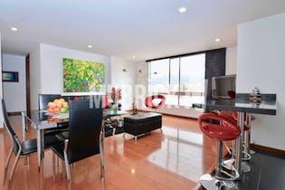 Apartamento en venta en Contador con Solarium...