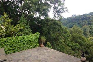 Casa en condominio en Contadero, Cuajimalpa de Morelos