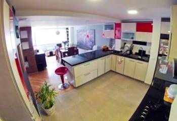 Apartamento en venta en Rosales 148m²