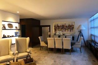 Departamento en venta en Lomas de Bezares, 270 m²
