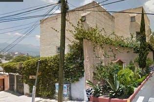 Casa en venta con jardín, en Héroes de Padierma, Magdalena Contreras