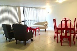 Departamento en venta en primer piso en Polanco