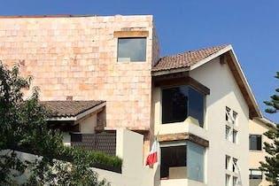 Casa en venta con excelentes acabados en Tetelpan, Álvaro Obregón