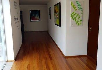 Departamento en venta con terraza en Lomas de Sotelo, Miguel Hidalgo