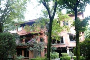 Casa en condominio en Flor de Maria, Álvaro Obregón