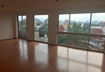 Departamento en Venta Vertiz Narvarte, con balcón
