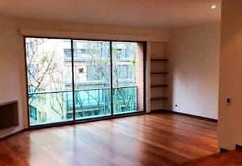 Apartamento En Venta En Bogota La Cabrera