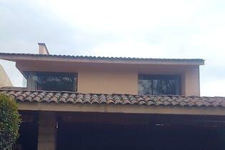 Casa en Paseo de las Lomas, Álvaro Obregón