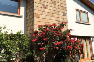 Casa en condominio en San Nicolás Totolapan, La Magdalena Contreras