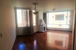 Apartamento venta En Bogota Lagos De Cordoba La Alhambra Sala-Comedor