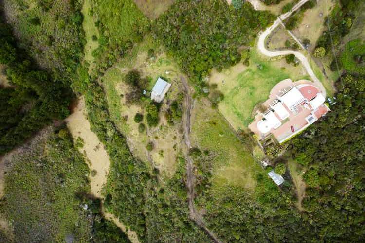 Portada Casa Campestre en Chia Yerbabuena- 6 alcobas
