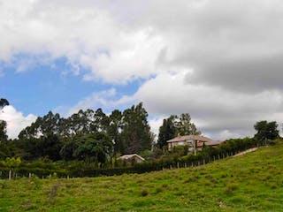 Finca Mi Tierrita, casa en venta en Río Frío Oriental, Tabio