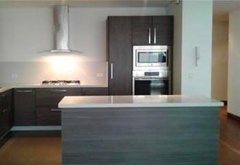 Apartamento en venta en Santa Paula, 253m²