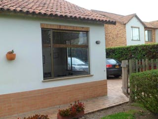 Conjunto Caminos De San Lucas, casa en venta en Calahorra, Cajicá