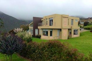 Casa Campestre en La Calera, Cundinamarca - con Zonas húmedas