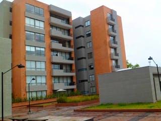 Conjunto Reserva De Mora Verde, apartamento en venta en Hacienda San Simón, Bogotá