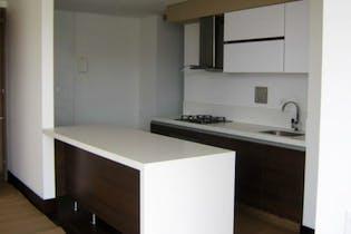 Apartamento en Bogota Chico Norte - con acabados modernos