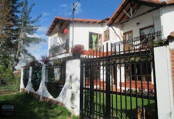 Casa en venta en Cota de 232m²