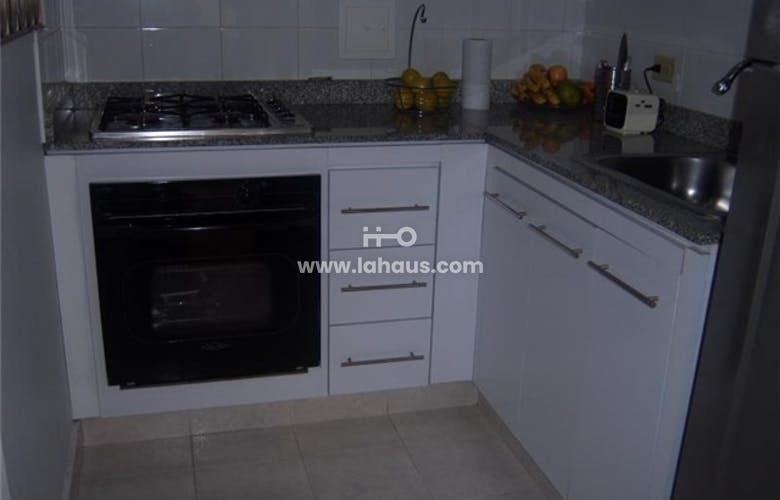 Foto 7 de Apartamento en Mazurén