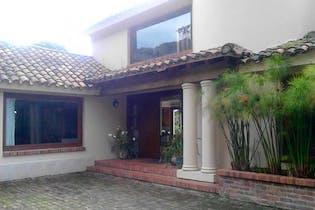 Casa Campestre en Chia Portal De Fusca - de dos niveles