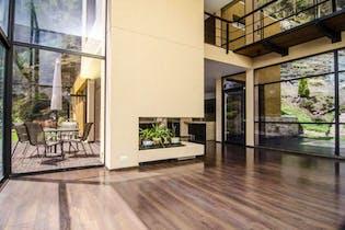 Casa Campestre En venta En Cajica El Candil De Loreto cuenta con 3 habitaciones