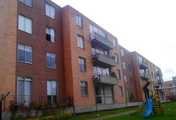 Apartamento En Venta En Cajica Rodamonte