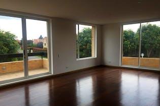 Apartamento En Chia Santa Ana con muy lindos acabados