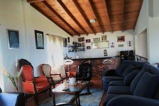 Casa Campestre en Chia Yerbabuena - con cancha múltiple, sendero ecólogico