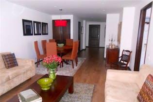 Apartamento en Santa Bárbara Occidental, con 2 Habitaciones - 123 mt3.
