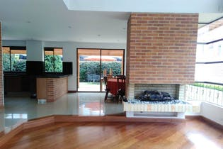 Casa en Chia San Nicolas - de tres niveles