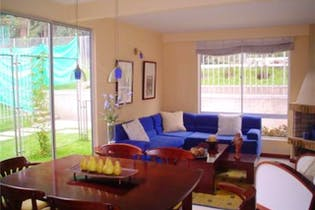 Casa en Provenza- suba, con 3 Habitaciones - 100 mt2.
