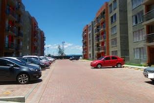 Apartamento En Cajica Parque De La Estación-3 alcobas