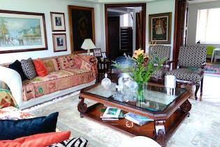 Casa Campestre En Chia Villas De Andalucia consta de 3 niveles