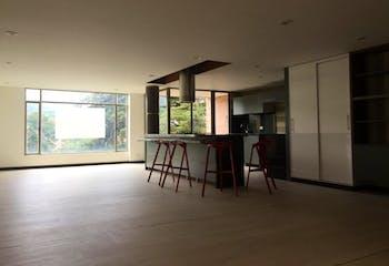 Apartamento en venta en Santa Bárbara Occidental de 3 habitaciones