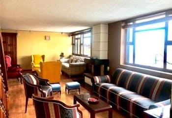 Casa en venta en Bosque Calderón de 3 habitaciones
