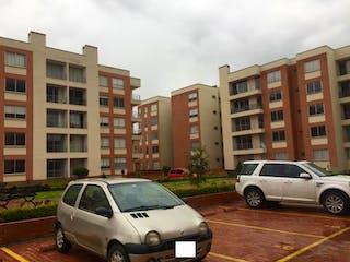 Conjunto San Cipriano, apartamento en venta en Canelón, Cajicá
