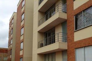 Apartamento En Venta En Cajica San Cipriano, con 2 alcobas.