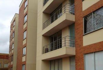 Apartamento En Venta En Cajica San Cipriano